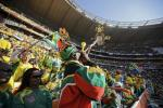Vuvuzelas For Zuma: Why South Africa's 2014 Elections Won't Matter
