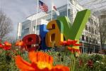 A general view of eBay headquarters in San Jose