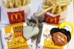 McDonald?s Adds Fruit, Vegetables to Happy Meals in U.S.