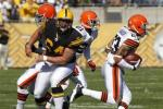 Will Cleveland Browns Quarterback Be Traded?