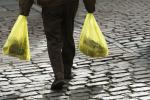 7. Paid-for Plastic Bags