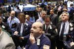 US Stock Futures Lower Tuesday Before Trade Deficit Report