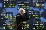 Asian Markets Mixed As Investors Remain Cautious