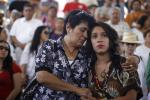 Mexico: Relatives Of Drug-Violence Victims Confront Presidential Candidates