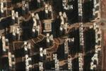 Latest satellite images of China's Ghost Towns