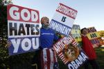 Anonymous Group LulzFinancial Hacks Westboro Baptist Church