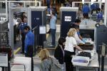 Controversial Body Scanners Removed From Major Airports