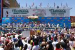 Coney Island Hot Dog-Eating Contest Preview: History, Records & Where To Watch