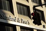 S&P Roughed Up Down Under