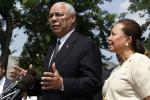 Colin Powell Not Ready To Endorse Obama, Still 'Listening' To Romney