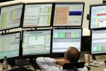 European Markets Fall Ahead Of US Fed Meeting
