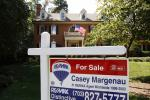 Case-Shiller: Home Prices Rise for 4th Straight Month on Summer Buying