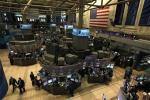 Sudden Death Outside  New York Stock Exchange [VIDEO]