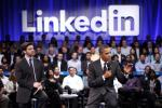 LinkedIn Shares Rise Despite Security Breach