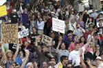 Occupy Wall Street Protests: 20-Somethings' Anger Rooted in Horrible Job Market