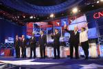 Republicans Square Off: Top Quotes and Big Battles from Las Vegas Debate