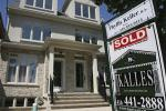Home price index at record high in August