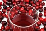 Cranberry Juice May Beat Kids' Bladder Infections