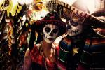 What Is 'Dia De Los Muertos?' Date, History And Everything To Know About 'Day Of The Dead' 2013 [PHOTOS]