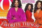 Oprah Winfrey Unveils Her 'Favorite Things'