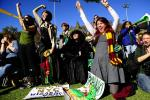 Quidditch World Cup 2011: NYC Tournament Highlights [VIDEO]