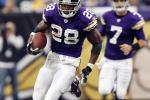 Minnesota Vikings vs Jacksonville Jaguars, Watch Live Stream Online, Preview, Betting Odds, Prediction, Adrian Peterson To Start, Maurice Jones-Drew to Play