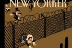 The New Yorker Thanksgiving Cover Conjures Past-to-Present Parallel