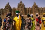 Executions, Floggings, Amputations: Life Under Shariah In Northern Mali