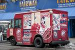 NYC Food Trucks: Mobile Gastronomists Fight for Their Rights