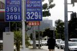 U.S. Unemployment Drops, But Higher Gas Price Threat Rises