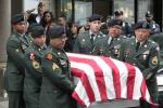 U.S. Soldiers Charged in Pvt. Chen's Death; Army Says Victim Harassed With Ethnic Slurs