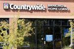 The Countrywide bank is seen in Lakewood, Colorado