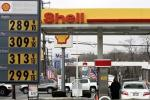 Gas Prices - Five 'Oil Shock' Stocks