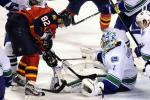 Luongo, Kiprusoff, Clowe, And Whitney Could Be Dealt Before Trade Deadline