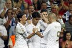 Real Madrid Edges Malaga in Copa del Rey Match