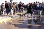 Shia-Sunni Conflict Again Erupts in Iraq