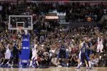 Billups  Hits Game-Winner Against Mavs