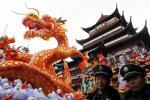 Chinese New Year 2012: Where to Celebrate Year of the Dragon in the U.S.