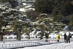 Winter 2012: Beautiful Images of Snow-Clad Places from across the World (PHOTOS)