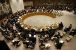 UN Security Council vote on Bashar al-Assad to step down was vetoed by Russia and China