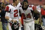 Roger Goodell's Salary Too High? Falcons Receiver Roddy White Thinks So