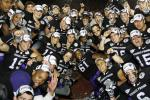 TCU Football Drug Arrests Shock Campus