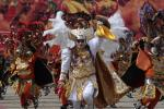 Oruro Carnival 2012: Bolivian Streets Witness Folk Dance, Colorful Parades (PHOTOS)
