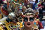 From Rio's Samba Dance to Mardi Gras Parades, Top Carnival Pictures from Around the World (PHOTOS)