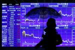 Asian Stocks Fall On Weak US, China Data
