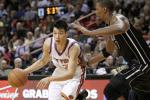 Jeremy Lin, Knicks Lose to Heat; Lin Has Team-High Eight Turnovers