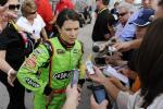 Danica Patrick Crash: Watch Video of Horrifying Gatorade Duel Wreck