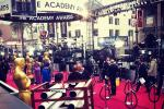 Oscars 2012 Red Carpet: Where to Watch Online Live Streams of Celebrity Arrivals, Backstage Peeks