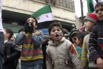 Syria Crisis: What of it's Children?