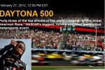 NASCAR Daytona 500 Start Time Live Stream: How to Watch the Historic Night Race Online